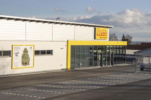 Portfolio: Netto Marken Discount, Untermünkheim